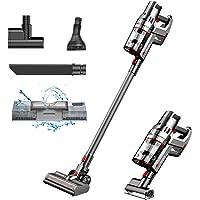proscenic P11 Aspiradora Sin Cable Potente con 450W/25Kpa, Escoba Eléctrica Portátil con…