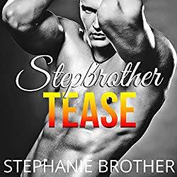 Stepbrother Tease