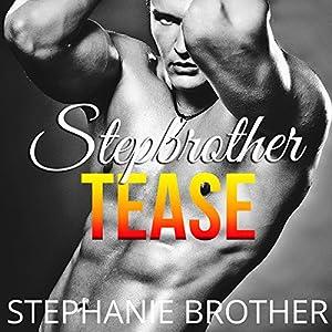 Stepbrother Tease Hörbuch
