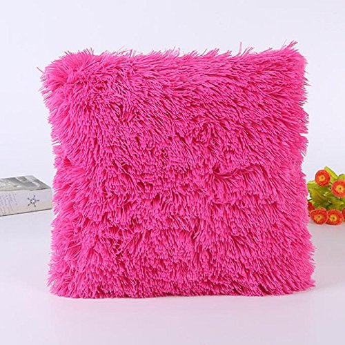 hot pink bedroom decor - 8