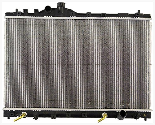 Replacement Radiator For Acura TL 3.2