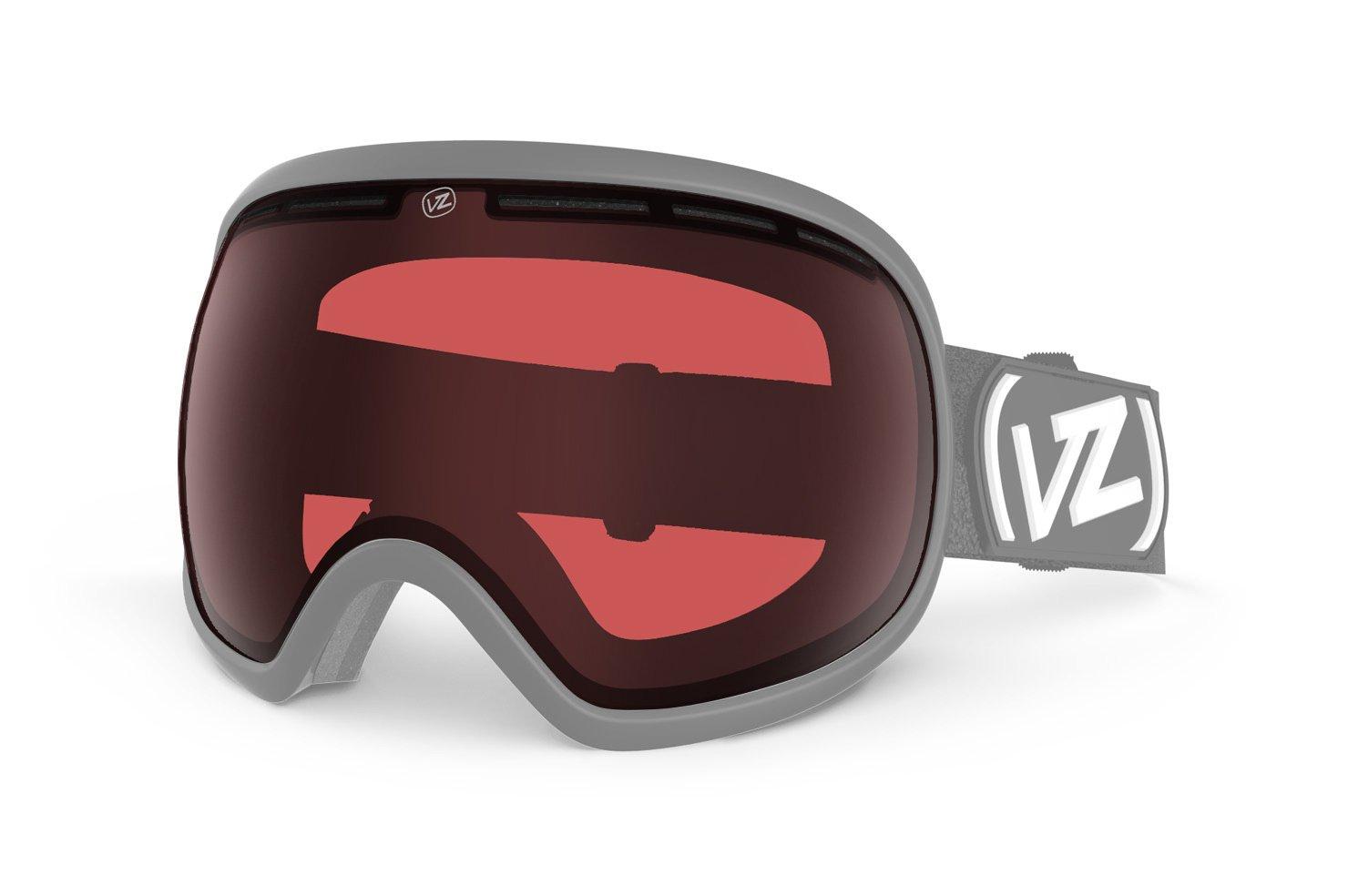 Amazon.com: VonZipper Fishbowl Replacement Lens,Rose Lens,One Size ...
