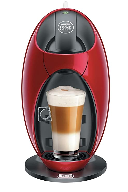 NESCAFE Dolce Gusto Jovia - Cafetera Manual (0,8 L, 1500 W), Color ...