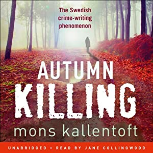 Autumn Killing Audiobook