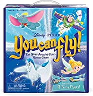 Funko Signature Games: Disney - You Can Fly! Multicolor
