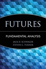 Futures: Fundamental Analysis (Wiley Finance) Hardcover