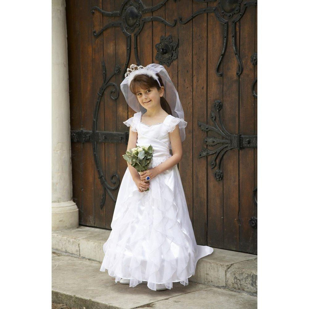 Braut-Kostüm Hochzeitskleid, Königliches Brautkleid, 3- bis 5 ...