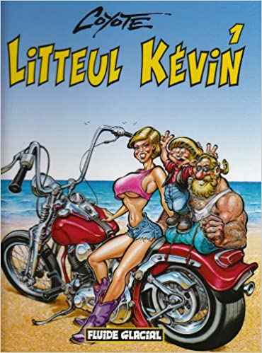 Livres gratuits en ligne Litteul kevin 1 epub, pdf