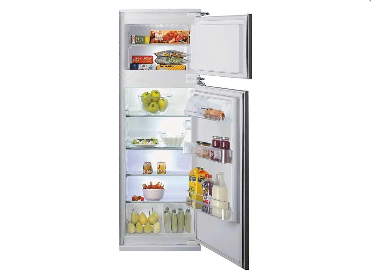 Amica Kühlschrank Ice Blue : Privileg prt a einbau kühl gefrierkombination kühlschrank