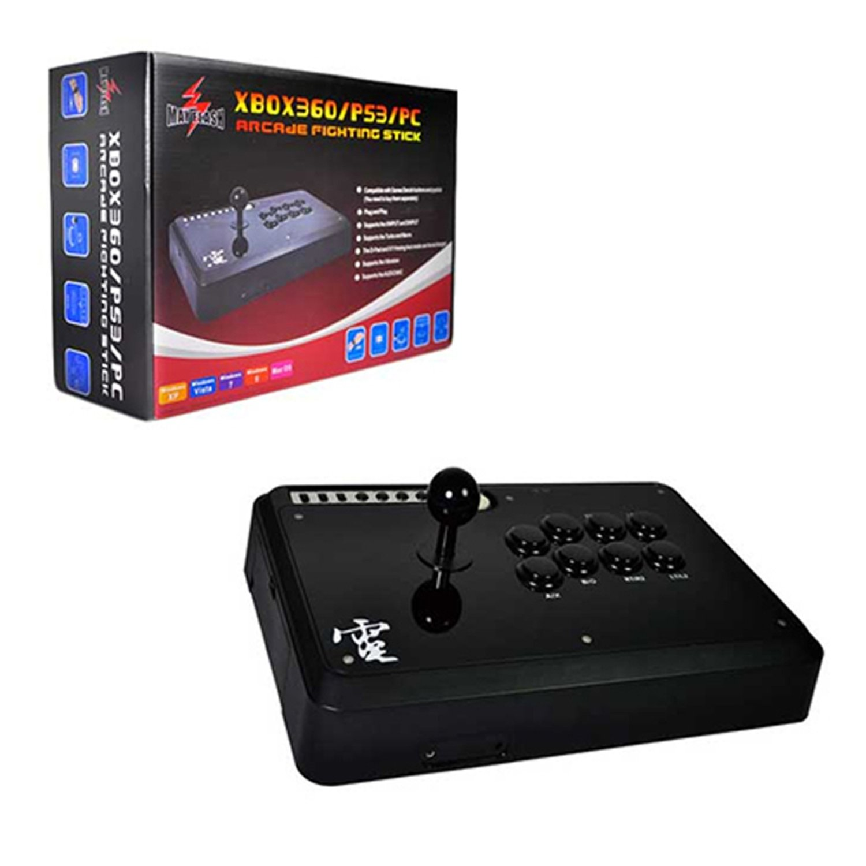 XBOX 360 Fighting Stick EX2 Arcade Style Controller Stick ... |Xbox 360 Fighting Stick
