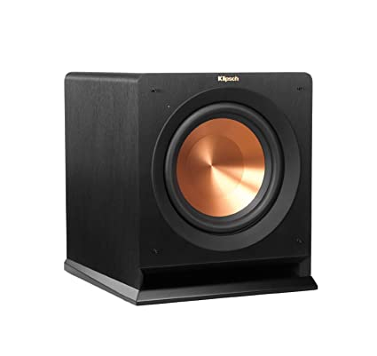 Image result for klipsch r-110sw