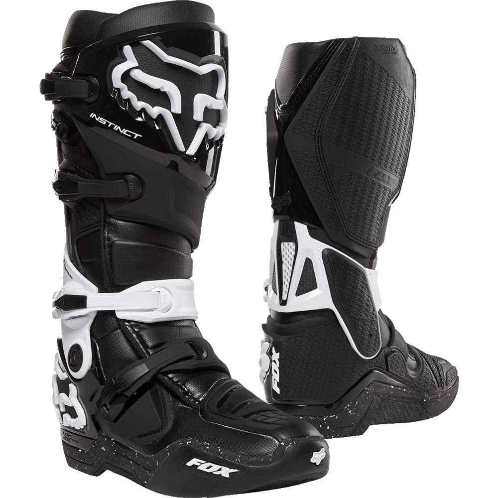 RED 12252-003-12 12 Fox Racing 2019 Instinct Boots