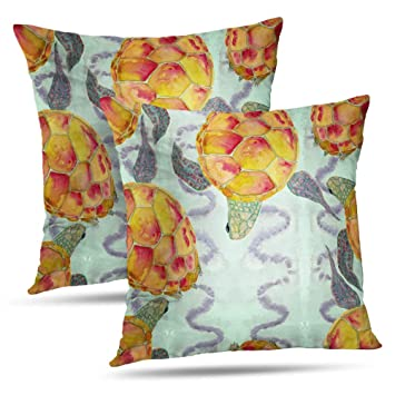 Amazon.com: Hdmly Colorful Elefante Decoración manta fundas ...