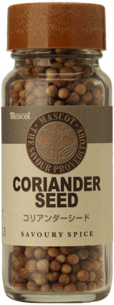 Mascot coriander seed 20g