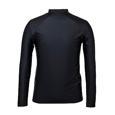 509b8ed68c Amazon.com: UV Skinz Men's Long Sleeve Sun & Swim Shirt with UPF 50+ ...