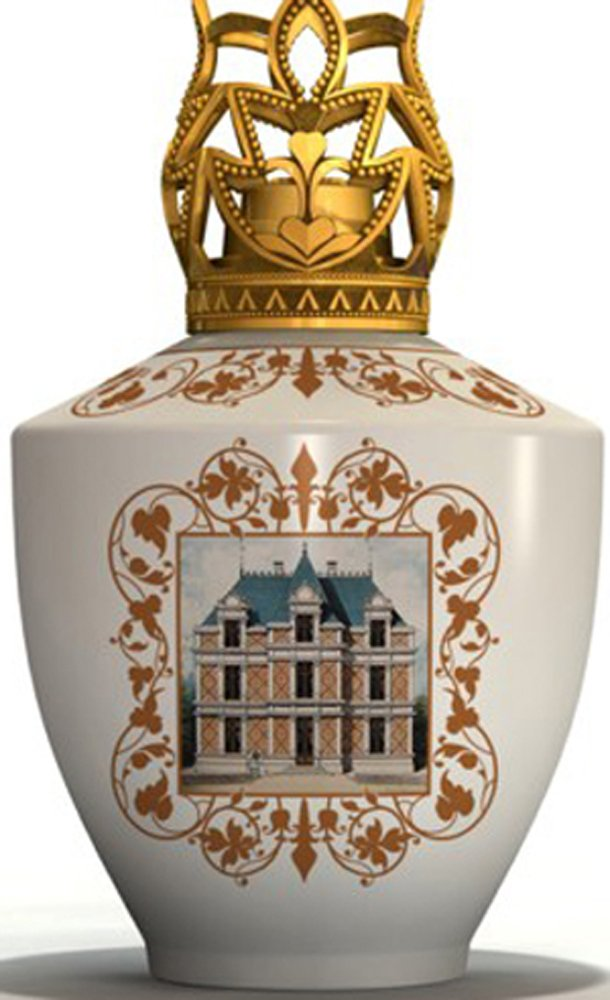 Lampe Berger Chateau Candle Lamp