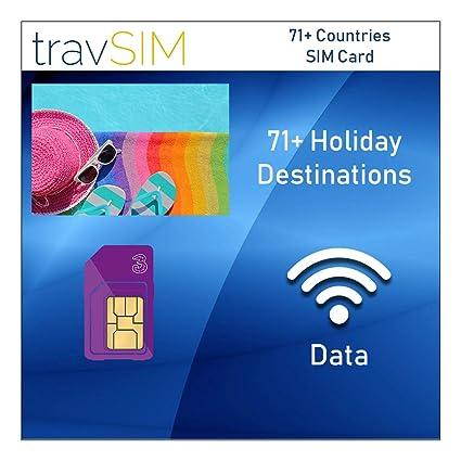 Amazon.com: PREPAID Tarjeta SIM de datos de 1 GB para 71 + ...