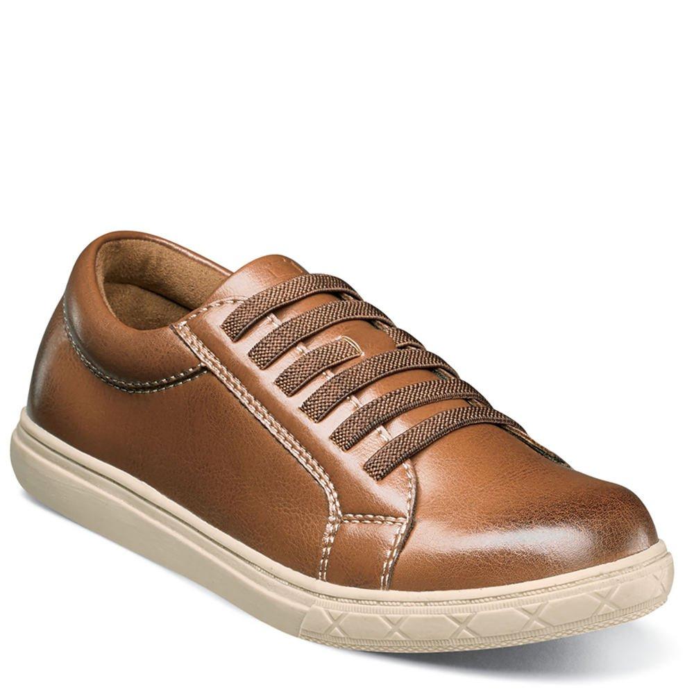 85abd349c83c Florsheim Kid s Shoe Curb Elastic Jr Navy  Amazon.ca  Shoes   Handbags