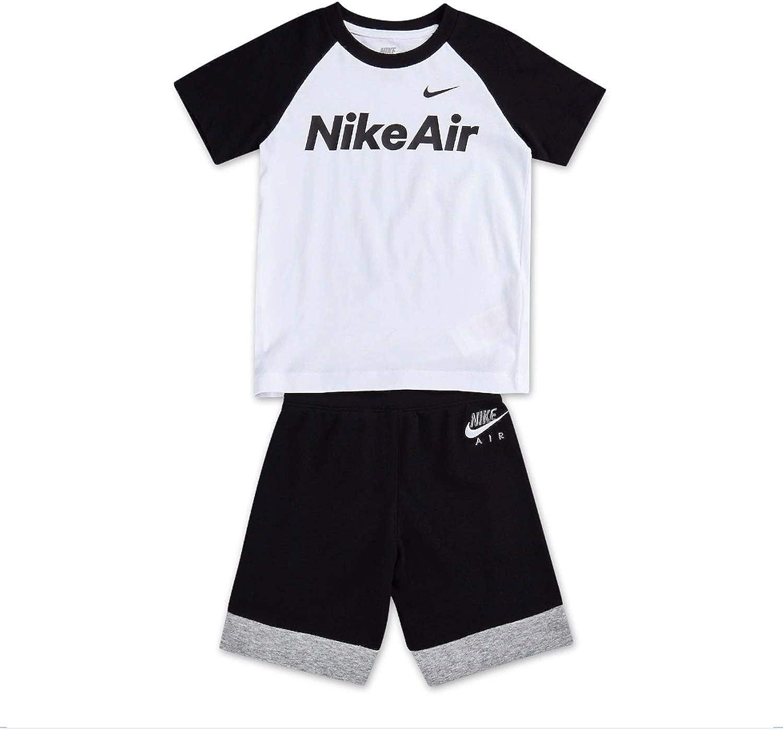 Nike Tracksuit Pre School - Chándal blanco para niño 86G068-023: Amazon.es: Ropa y accesorios