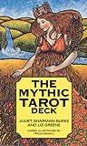 Mythic Tarot Cards,the
