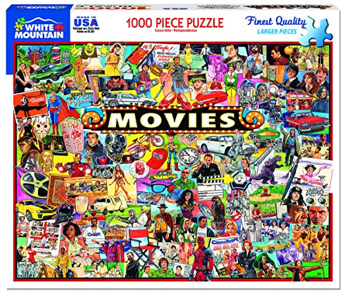 Check expert advices for computer jigsaw puzzles for adults?