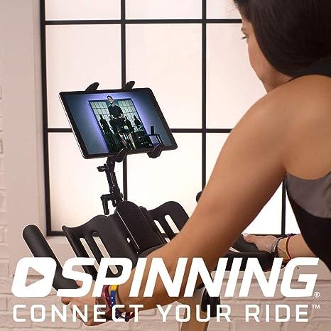 Spinner A5 - Cinturón para Bicicleta de Interior con suscripción ...