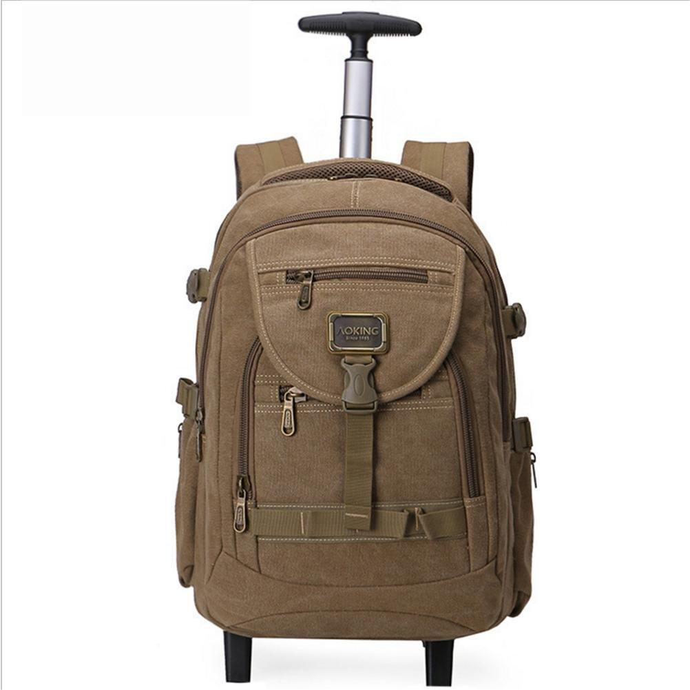 BKPH BKPH BKPH Rucksack Laptop Rucksack Rucksäcke Leicht 2 Rad 360 ° Drehen   15.6 Backpack zum Geschäft Reise  Gepäck Koffer Tagesrucksack B07J598FVQ Daypacks Jugend 7bc5a5