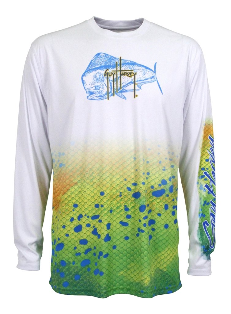 The Best Shirts For Fishing Bearcaster
