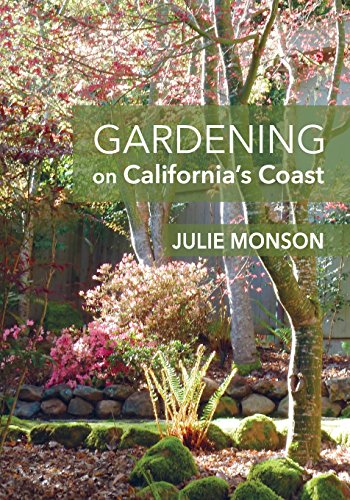 Gardening on California's Coast
