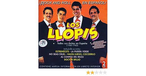 Los Llopis. Todos Sus Éxitos En España (1960-1962) by Los Llopis on Amazon Music - Amazon.com