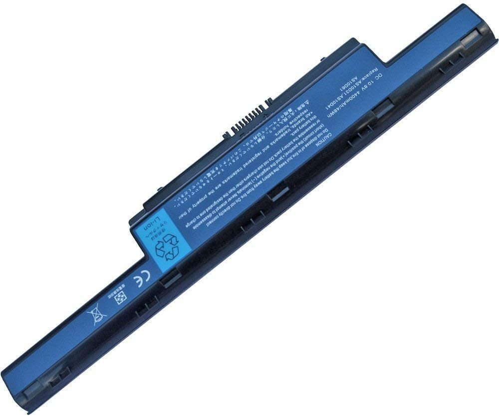 Toopower New Replacement Laptop Battery for Acer/Gateway AS10D31 AS10D51 AS10D56 AS10D75 AS10D81 AS10D61
