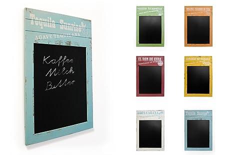 Design lavagna da parete Lavagna da cucina Lavagna memo Board Shabby ...