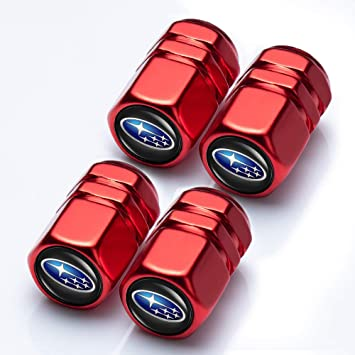 TK-KLZ 5Pcs Chrome Car Tire Valve Stem Caps for Cadillac XT4 XT5 CT6 SRX XTS ATS CTS CTS EXT Coupe Hybrid Escalade Decorative Accessories