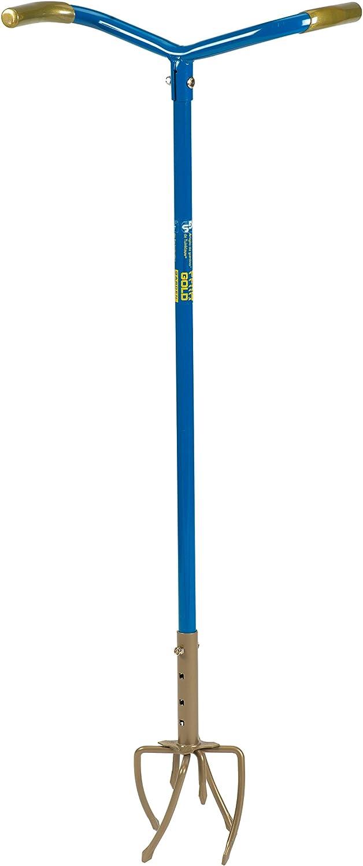 Garden Claw GC 20-06, Gold/Blue