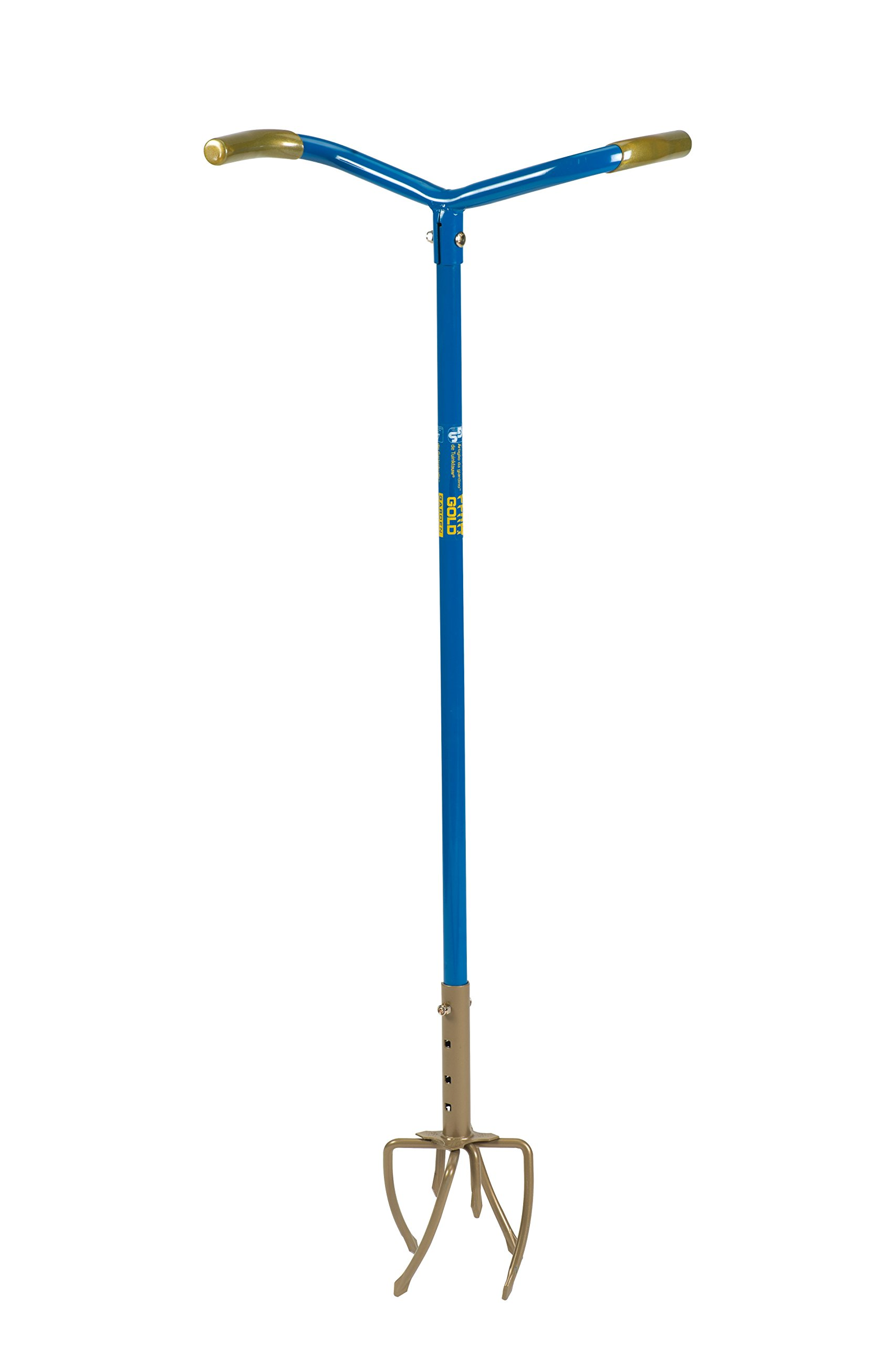 Gartenkralle GC920-06 GardenClaw, gold product image