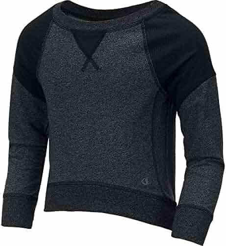 be4ba1c4c Shopping Active Sweatshirts - Active - Clothing - Girls - Clothing ...