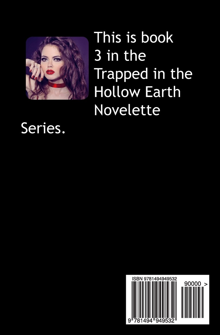 Peril - Book 3 (Trapped in the Hollow Earth Novelette Series)