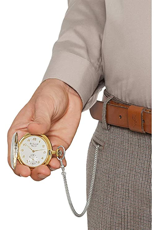 Analógico De esRelojes Reloj T83845082 CuarzoAmazon Tissot Unisex QxhdrtsC