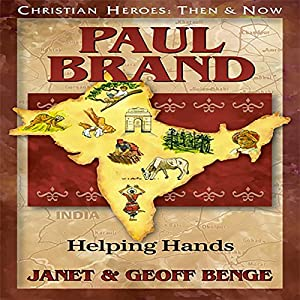Paul Brand: Helping Hands Audiobook