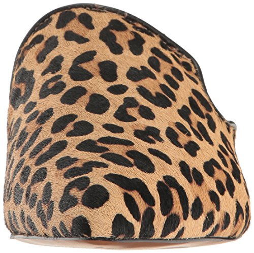 Steven Door Steve Madden Vrouwen Valent-l Slip-on Loafer Luipaard
