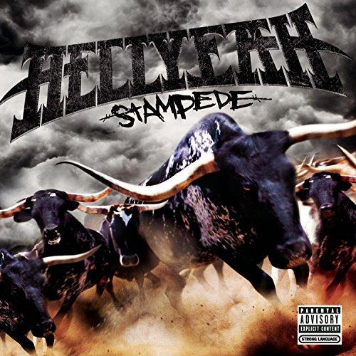 Stampede (Hell Yeah Cd)