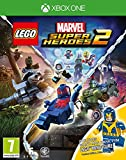 LEGO Marvel Super Heroes 2 Minifigure Edition (Xbox One)