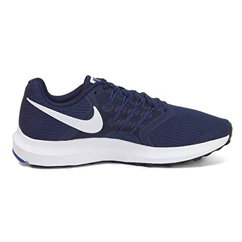 ab03223673e Nike Run Swift Casual Shoes for Men Blue  Buy Online at Low Prices ...