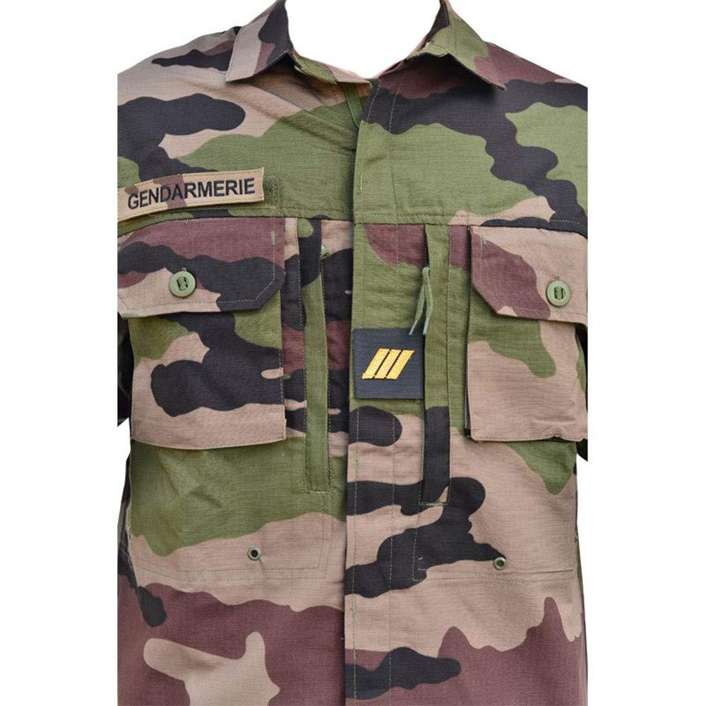 Chemise Combat Cam Ares CeVêtements De Accessoires Et 80vmONnw