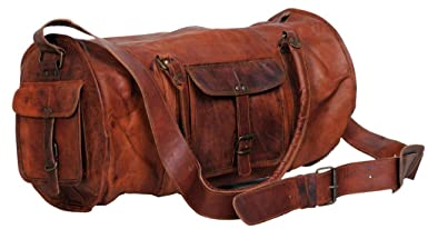 For A Masculine Gym Bag That Also Exudes Luxury And Professionalism There Is No Finer Option Out It Has Rugged Style Certainly Gives Great
