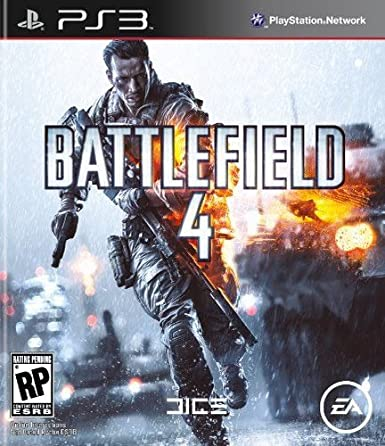 Electronic Arts Battlefield 4 PS3 - Juego (PlayStation 3, Acción ...