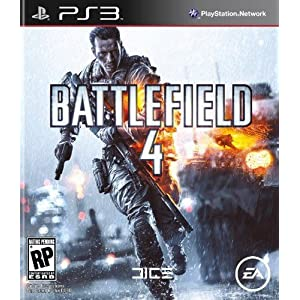 Battlefield 4 – Playstation 3
