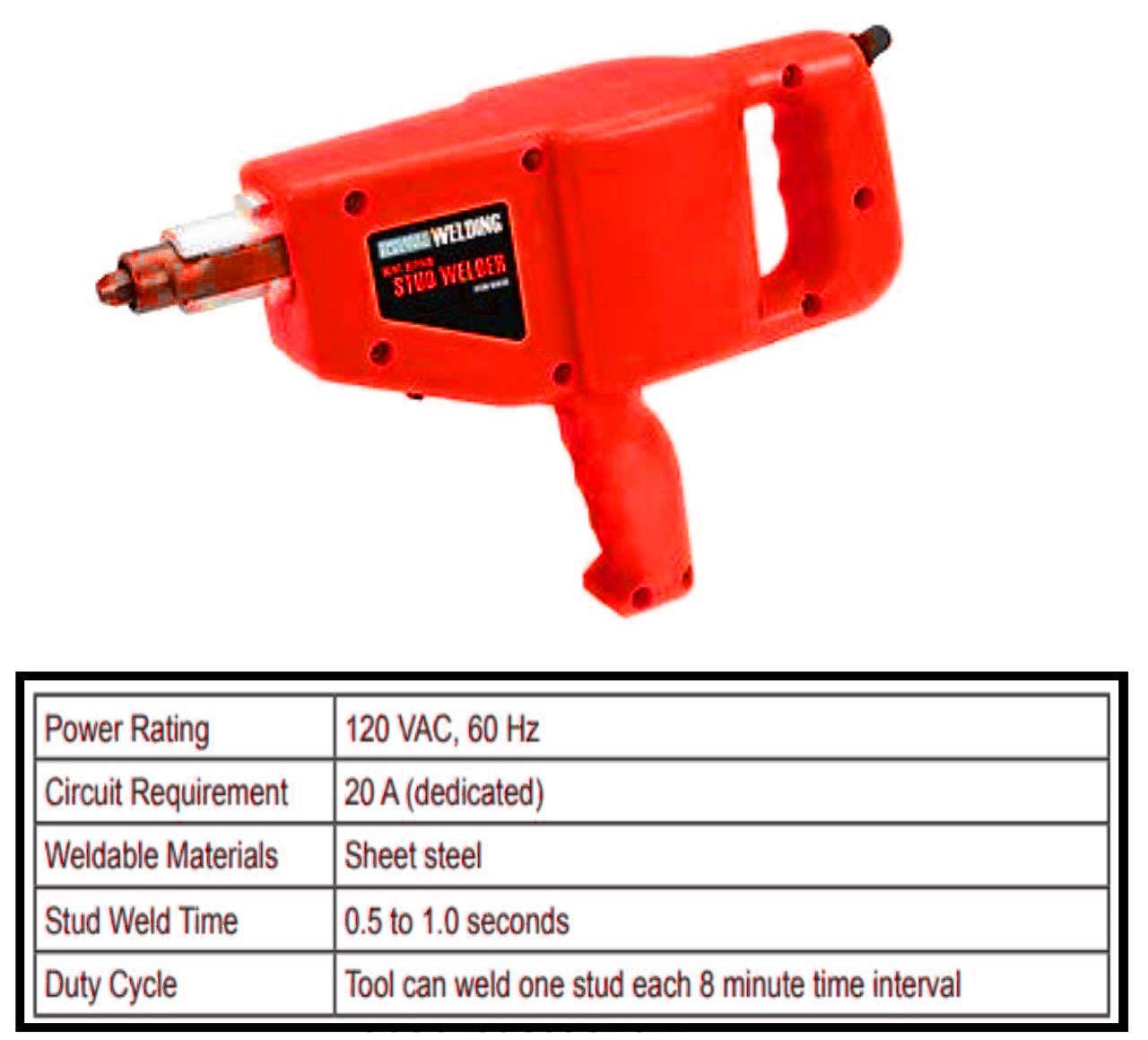 TruePower Stud Welder Dent Repair Kit by TruePower (Image #3)