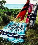 Victoria Secret Pink Best Deals - Victoria's Secret PINK Outdoor Boyfriend Blanket Orange Red by Victoria's Secret