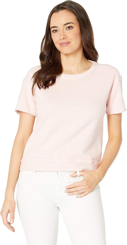 Carnation L Three Dots Women's Sweatshirt
